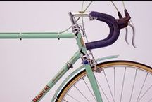 BIKING / Bikes & bike accessories / by J. Parker