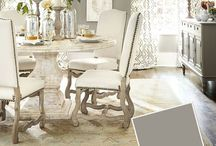 Dining Rooms / by Tara MiSioux