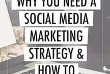 Social media resources / Resources, tips and advice on social media for startups, SMEs and freelancers. For affordable consultancy and coaching see www.socialmedialaunchpack.com #socialmedia #marketing