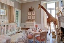 Home: Nurseries / by Lena Diablo
