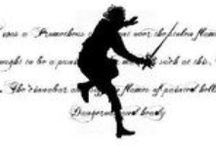 Scribblings / Clara Giuliani's blog of history, stories, books and theatre at http://claragiuliani.com/