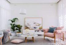 ROOM LOVE / Inspiring interiors.