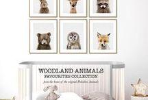 PEEKABOO ANIMALS / Our Peekaboo Animals.