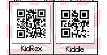 QR Codes in my Class / QR Codes have changed my classroom and the way that I teach. They make it easy to incorporate technology on iPads. You can use them with just one, or a class set. They are simple to set up and usually self correcting. We use them every day!