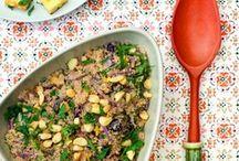 Macadamia Salad Ideas
