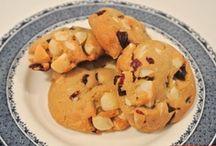 Top Macadamia Cookie Recipes