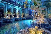 wedding ideas / by Chanel Mcguffey