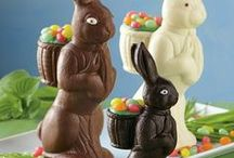 Easter / All things pretty, all things spring, all things Easter!