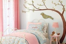 A Princess Room for my girls