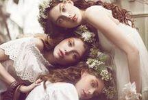 Blossom girls