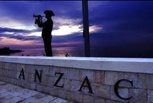 Our ANZACs / by PinnedItUp