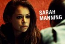 Orphan Black's Tatiana Maslany : The strongest Contender for Emmy in more than one category!!