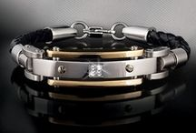 Jewelry & Watches / by Budi Sulaksono