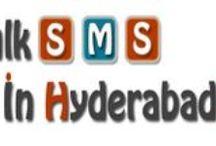 Bulk Sms in Hyderabad