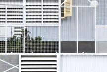 Facade / Architecture