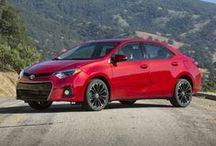 Awesome Rides! / Great Toyota vehicles!