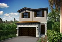 Cental Parc | Single-Family Pre-Construction Homes in Tamarac, FL / Nestled in Central Broward County, Central Parc puts you in the middle of everything you love. With a convenient location at Florida's Turnpike and Commercial Blvd, your lifestyle possibilities are endless. As the first newly constructed, single-family home community in the area in years, Central Parc lets you finally enjoy all that South Florida has to offer. Central Parc offers the best, new single family homes in Broward County at an incredible value.
