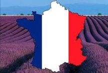 Frankrijk / Mooie sfeerimpressie Frankrijk