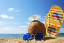 Strand / Heerlijke strandlocaties