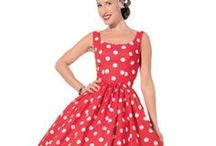 patterns: dresses