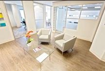 Office Space Vancouver / Waterfront Business Centre in North Vancouver offers the very best office space facilities in the Vancouver - Lower Mainland area.