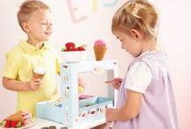 ° ICE FOR KIDS °