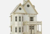 Doll's Houses .....