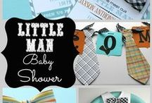 Showering the Mama-to-be / Baby Shower Inspiration / by healthy mama® Brand