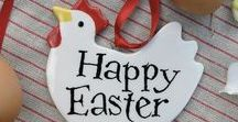 Easter / Make your Easter very special with a personalised gift that can be treasured for years to come.