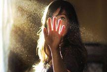 The Light / О том как работает свет в фотографии и кино.