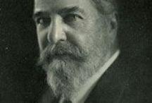 Charles Lewis Tiffany (1812 - 1902)