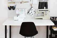 Hobby Room Ideas