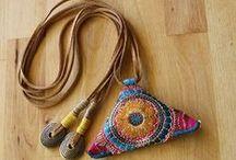 """""""Anataolian Girls"""" necklace /kolye"""