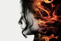 Hunger games!! / One of the best book and movie series ever!