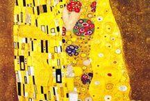 Gustav Klimt (1860 - 1918)