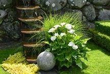 Jardins & Nature !!! / idées, beautées, envies...