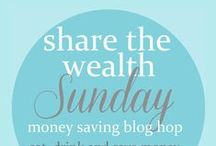 Share the Wealth Sunday / Lots of tips and ideas on one board