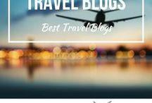 Travel Blogs / The Best Travel Blog.