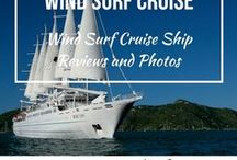 Wind Surf Cruise / You May Go Wind Surf Cruise |