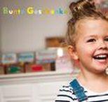 Bunte Geschenke / Leuchtende Kinderaugen garantiert: Bunte Geschenke für Geburtstage, als Mitbringsel oder einfach so.