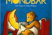 Der Mondbär / Spannende Geschichten mit dem Mondbär