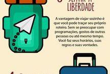Tips Infografics / Tips; Dicas; Advices