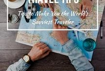 Travel Tips / The best travel tips and trips on anything related to travel from around the world.