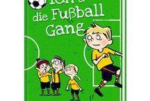 Fußballfieber / Fußball-WM heißt Fußballsommer.