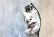 Art (Paintings) / by JK. K