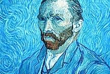 Vincent van Gogh / by JK. K