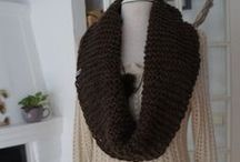 My free knitting and crochet patterns