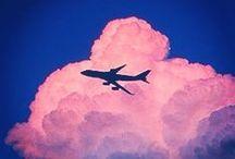 Pink Cloud Concept