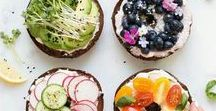 Food ♥ / Recipes for Mains, Salads and Sides