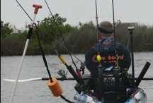 The People of Yak Gear / At Yak Gear, we work hard to get paddlers and anglers of all skill levels a good, quality kayak and canoe accessories for rigging their boats.  However, we are not all work and no play. Here are the people that make Yak Gear great.
